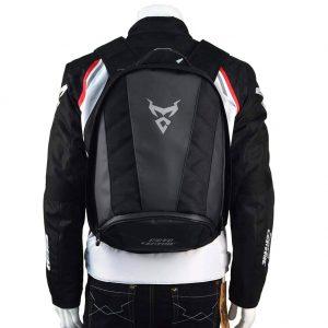 Motocentric Leather