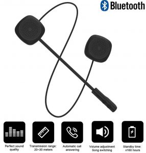 Motorcycle Bluetooth 5.0