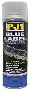 PJ1 Blue Label