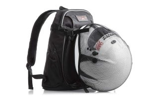 Reflective Motorcycle Helmet Backpack