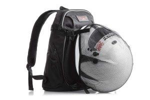 Reflective Motorcycle Helmet Backpack