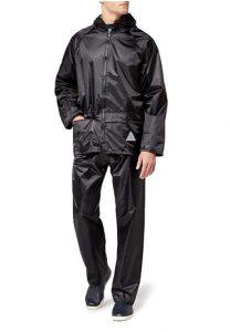 Result Men's Rain Gear