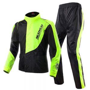 Scoyco RC01 Best Motorcycle Rain Gear