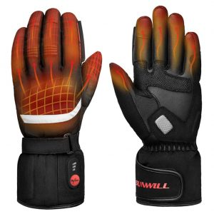 Sunwill Heated Gloves