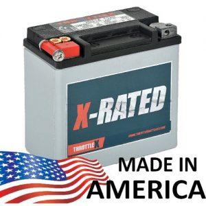 ThrottleX ADX14
