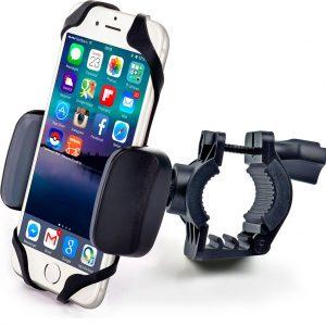 Universal Handlebar Best Motorcycle Phone Mount