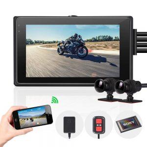 Vsysto Action Camera