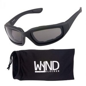 WYND Blocker Best Motorcycle Sunglasses