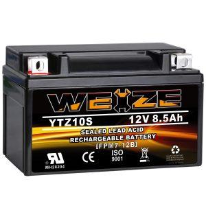 Weize YTZ10S-BS
