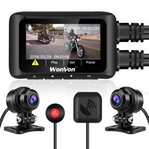 WonVon MT1 LCD