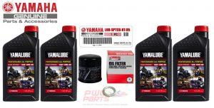 Yamaha Sports II
