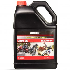 Yamalube Four Stroke Best Motorcyle Oil