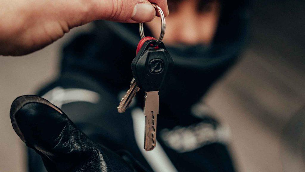 best motorcycle locks