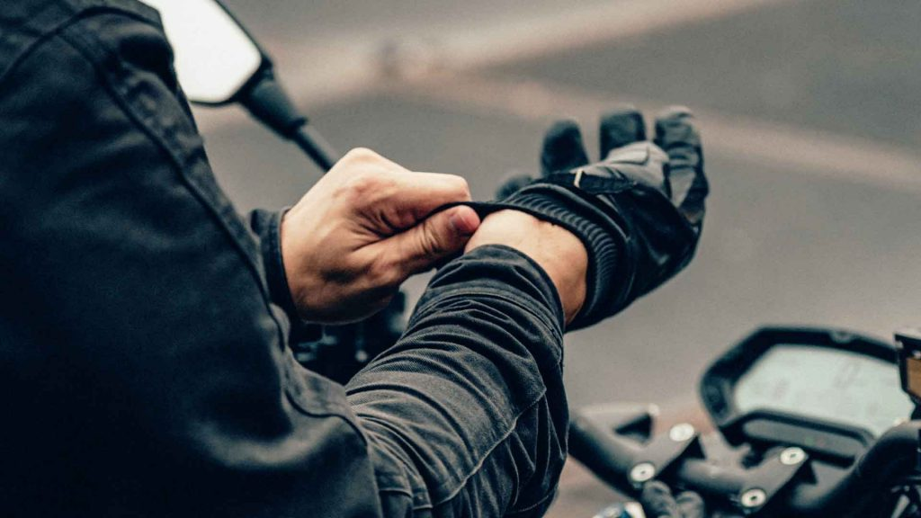 best summer motorcycle gloves