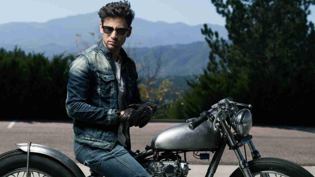 motocycle gloves